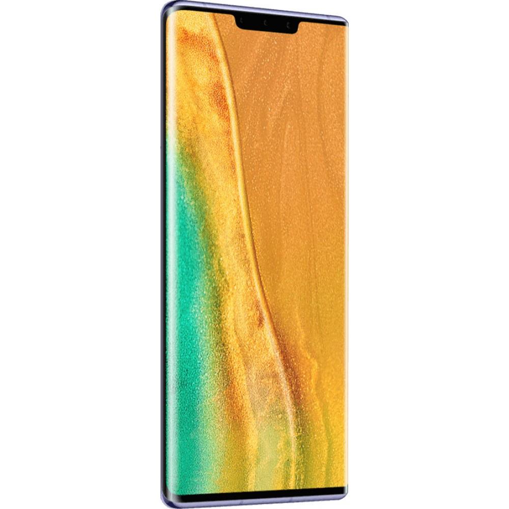 Huawei Mate 30 Pro Dual Sim 8GB RAM 256GB - Space Silver