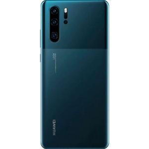 Huawei P30 Pro Dual Sim 8GB RAM 128GB - Mystic Blue