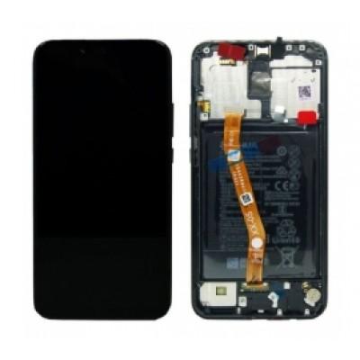 Huawei Mate 20 Screen Black OEM