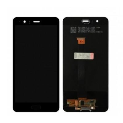 Huawei P10 Screen With Frame Black OEM