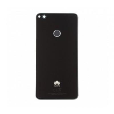 Huawei P8 Lite 2017, P9 Lite 2017 Backcover Black