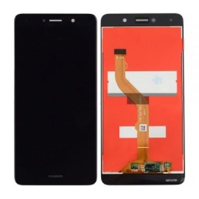 Huawei P8 Lite Screen With Frame Black OEM