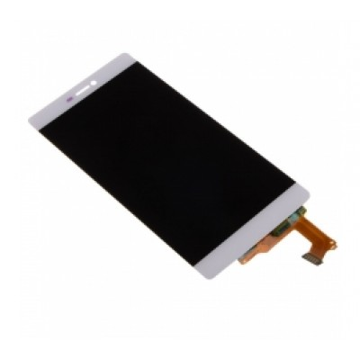 Huawei P8 Screen With Frame White OEM