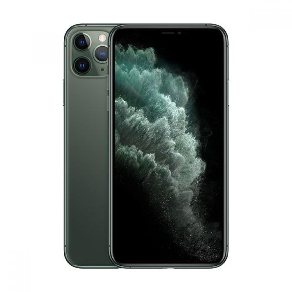 APPLE iPhone 11 Pro/4G/256GB MIDNIGHT GREEN
