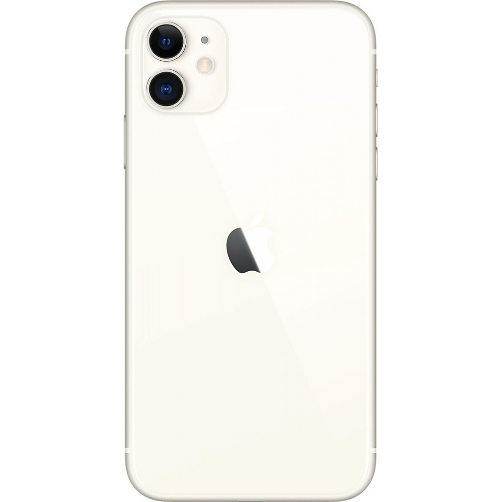 APPLE iPhone 11/4G/64GB white