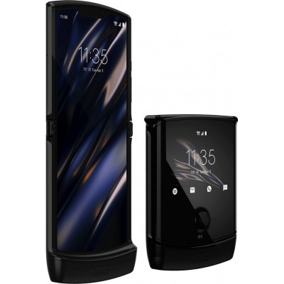 Motorola RAZR 6GB RAM 128GB - Black  /Gold