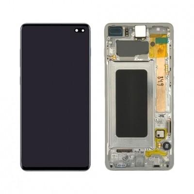 Samsung Galaxy S10+ G975 Screen Black