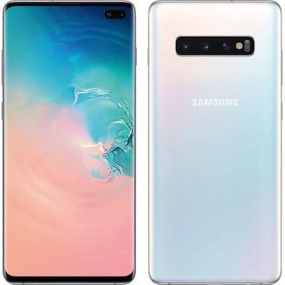 Samsung Galaxy S10+ G975F LTE Dual Sim 128GB - Prism White