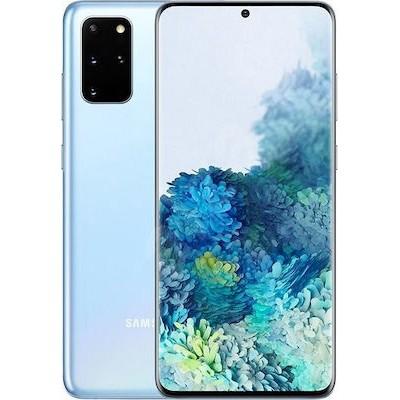 Samsung Galaxy S20+ G986B 5G Dual Sim 128GB - Blue