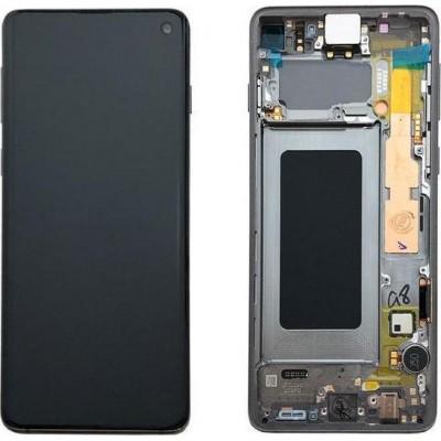 Samsung Galaxy S10 - G973  Screen Black