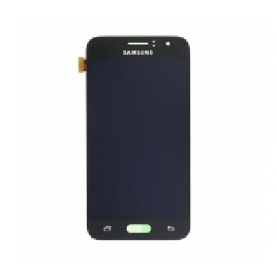 Samsung Galaxy J1-J100 Screen Black