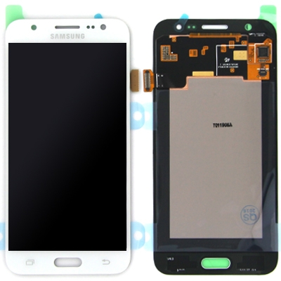 Samsung Galaxy J5 2015 - J500F Screen White