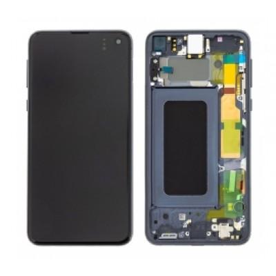 Samsung Galaxy S10e - G970F Screen Black