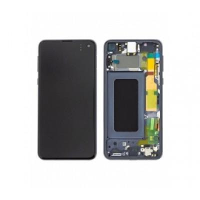 Samsung Galaxy S10e - G970F Screen Blue