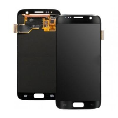 Samsung Galaxy S7 - G930F Screen Black