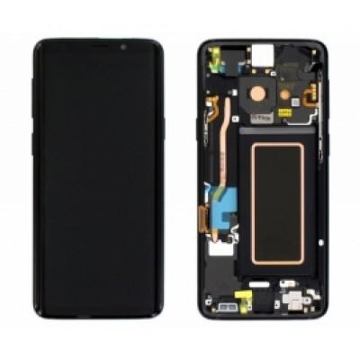 Samsung Galaxy S9 - G960F Screen Black