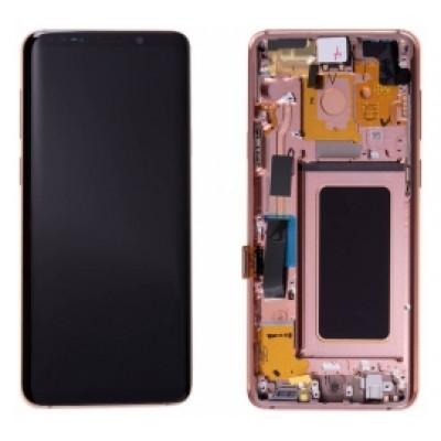 Samsung Galaxy S9 Plus - G965F Screen Gold
