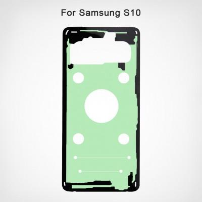Samsung Galaxy S10+ Back Cover Waterproof Sticker