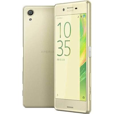 Sony Xperia X F5121 3GB RAM 32GB LTE - Lime Gold