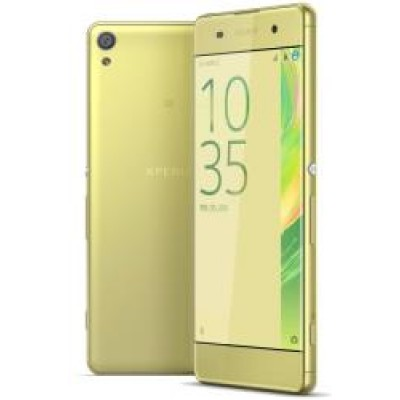 Sony Xperia XA 16GB LTE - Lime Gold