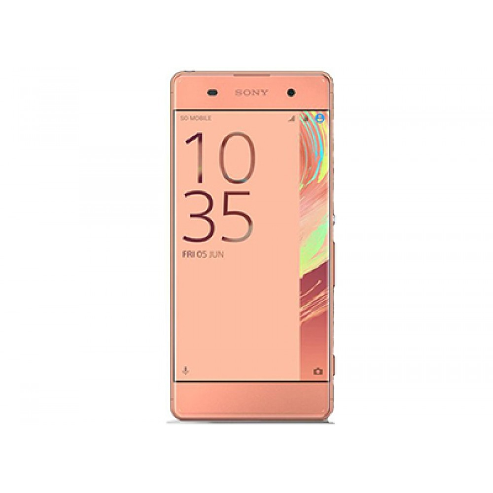 Sony Xperia XA 16GB LTE - Rose Gold
