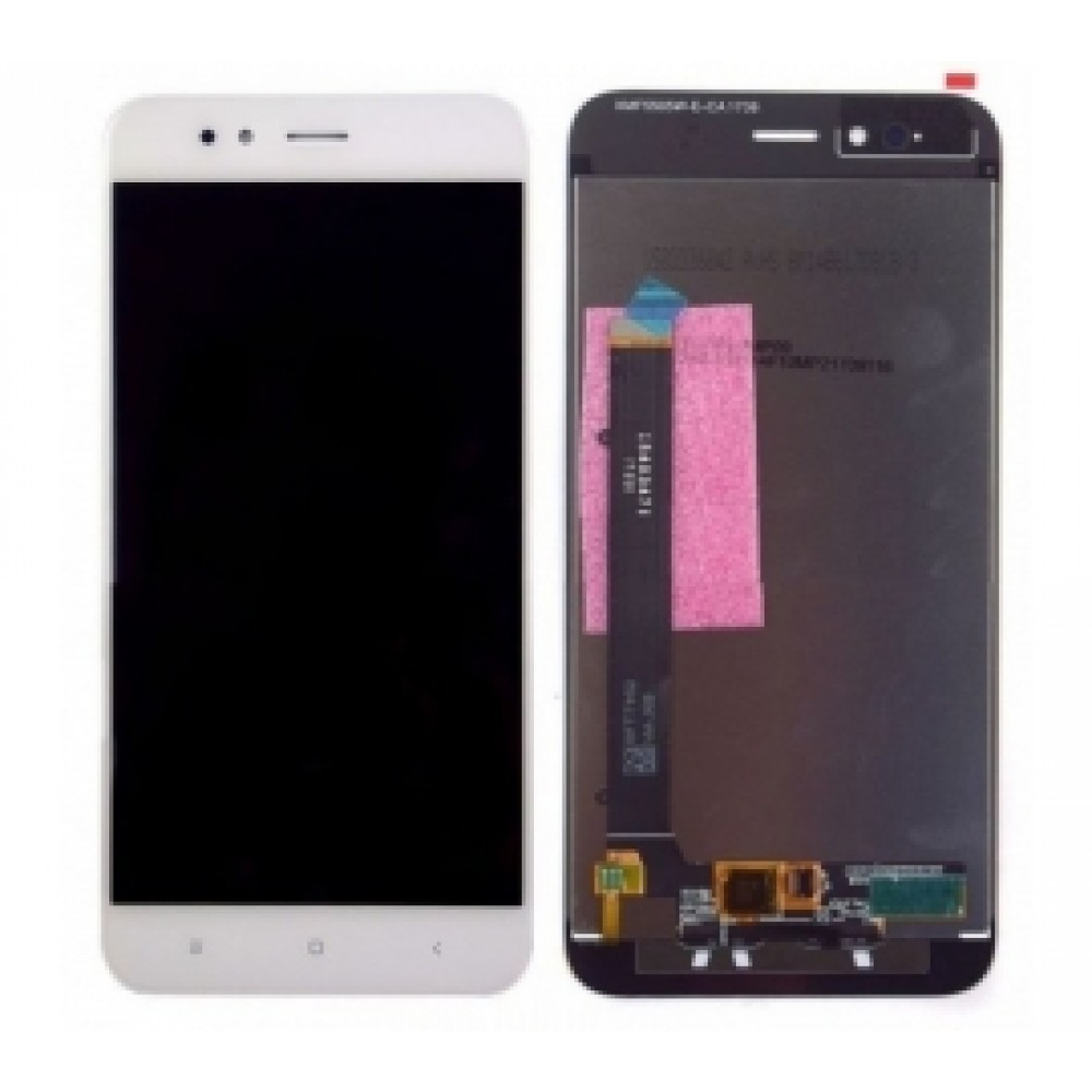 Xiaomi Mi A1 Screen White OEM