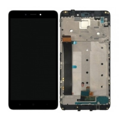Xiaomi Note 4 Screen Black OEM