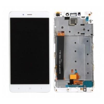 Xiaomi Note 4 Screen White OEM