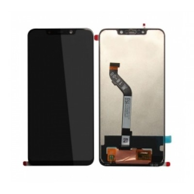 Xiaomi Pocophone F1 Screen Black OEM
