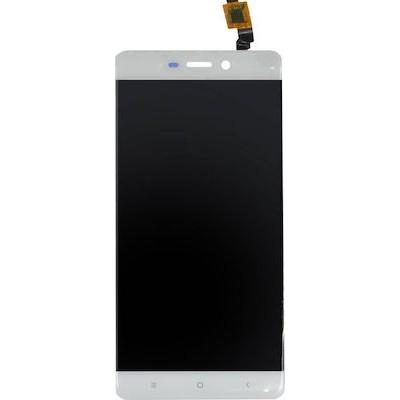 Xiaomi Redmi 4 Screen White OEM