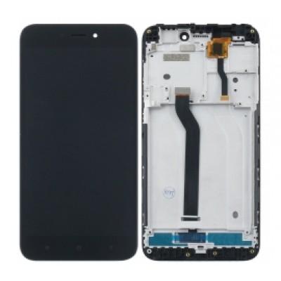Xiaomi Redmi 5A Screen Black OEM