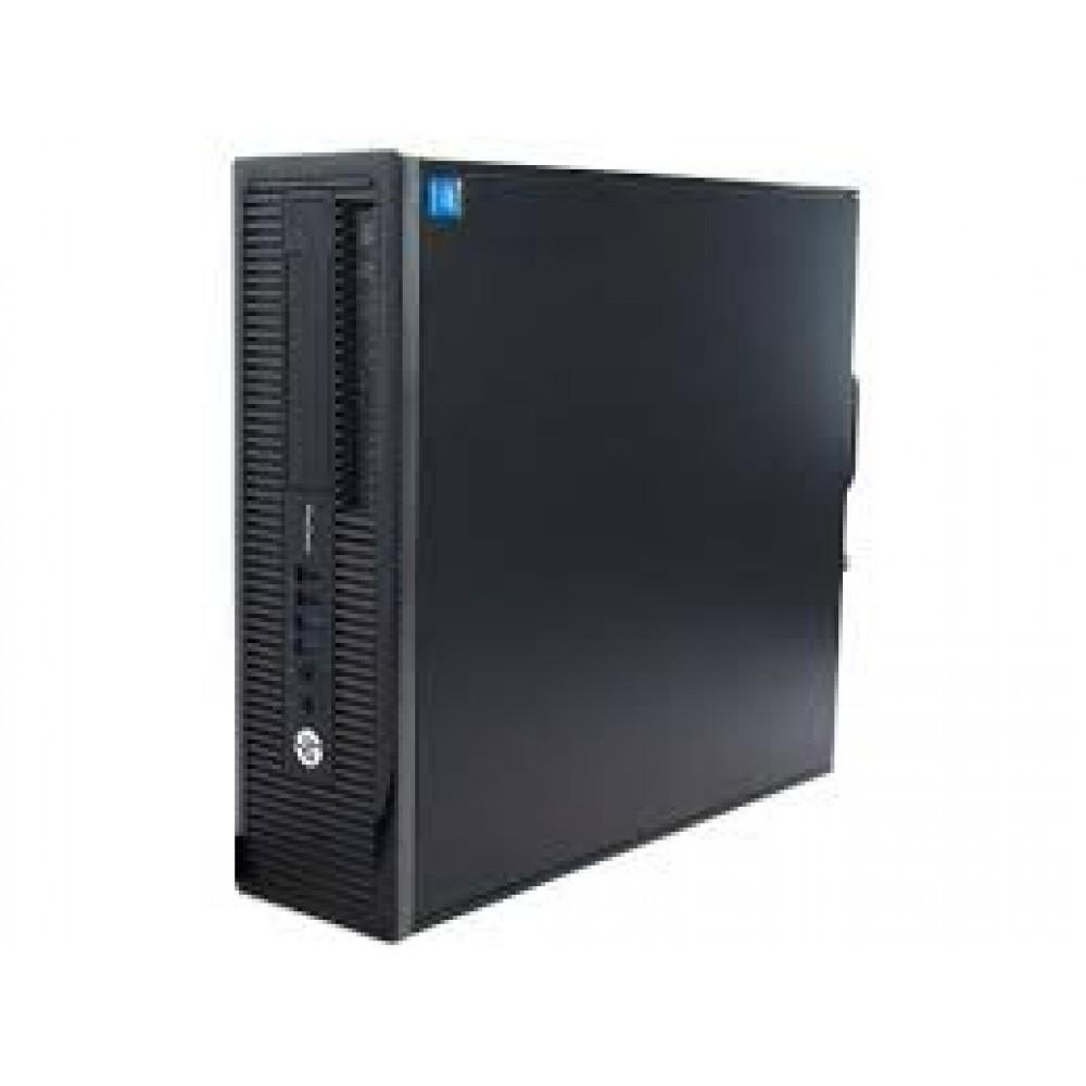 HP PRODESK 400 G1 INTEL I3 3.40 GHZ SFF
