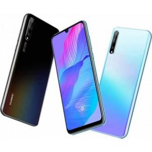 Huawei P Smart S(2020)Dual Sim 4/128GB - Black/Breathing Crystal