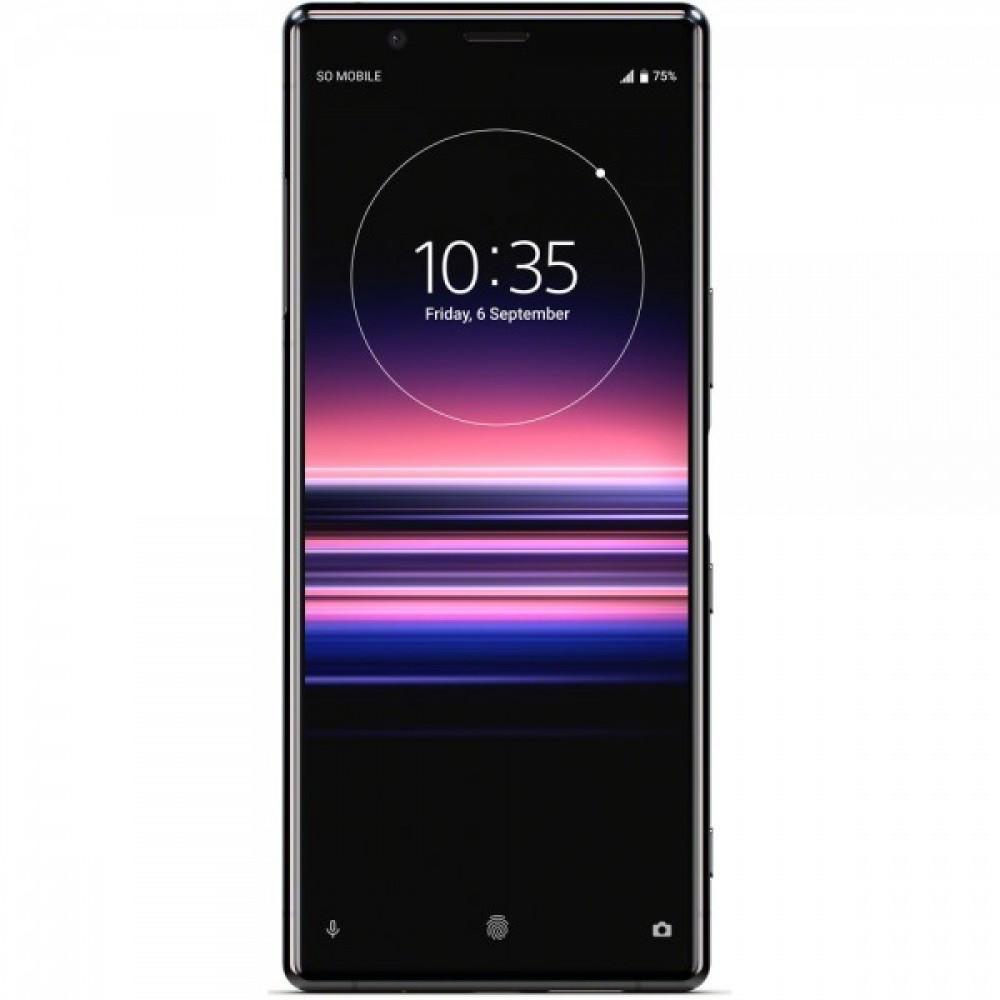 Sony Xperia 5 Dual Sim 6/128GB - Black
