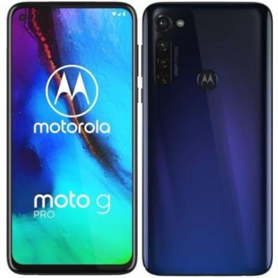 Motorola XT2043-7 Moto G pro Dual Sim 128GB - Blue