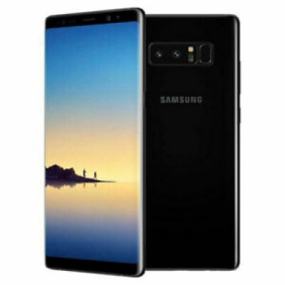 Samsung Galaxy Note 8 N950F 64GB -Black
