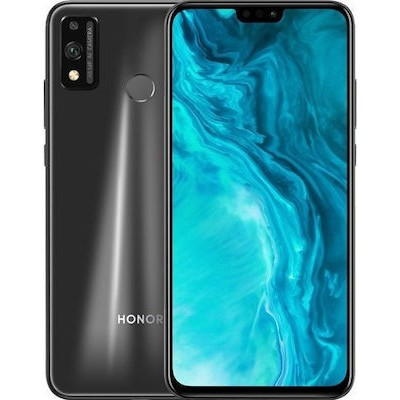 Huawei Honor 9X Lite Dual Sim 4GB RAM 128GB - Black