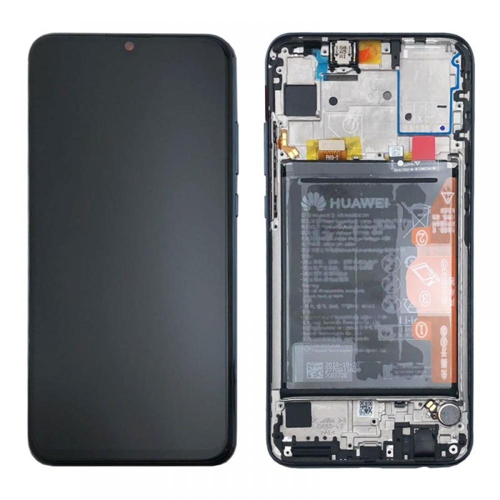 Huawei P smart 2019  Screen Black OEM