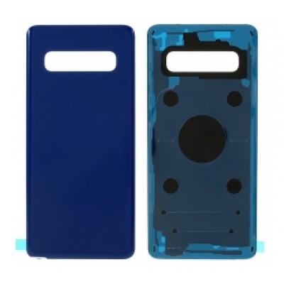 Samsung Galaxy S10E Back Cover Prism Blue