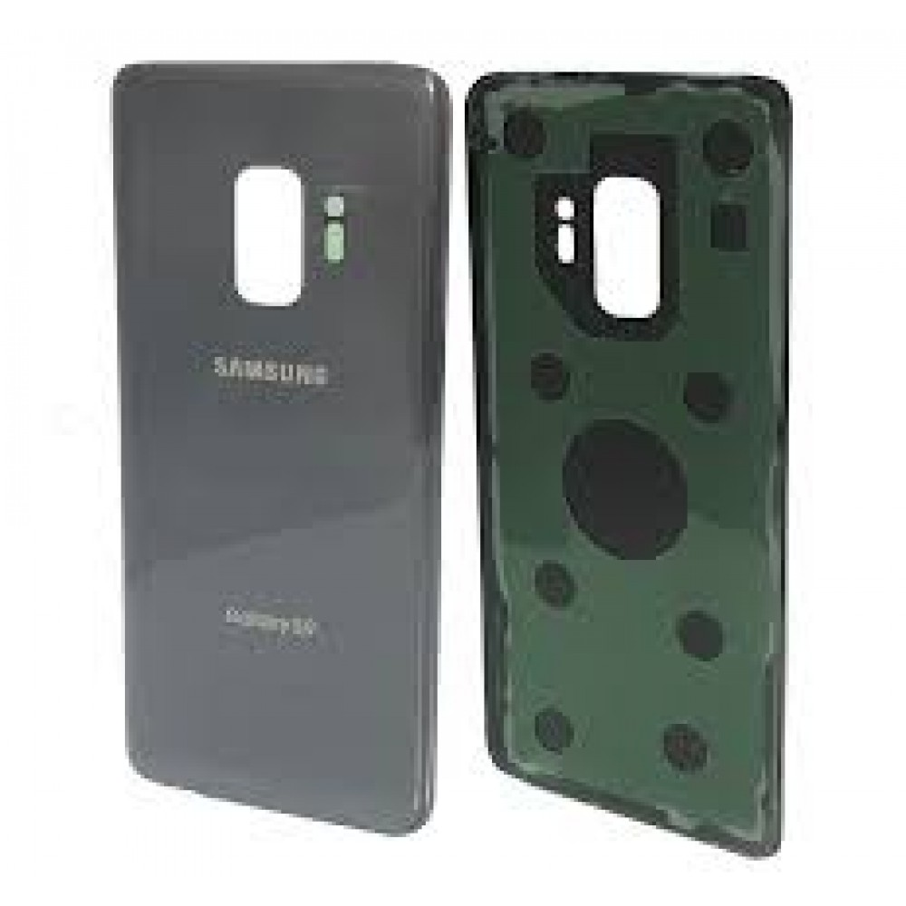 Samsung Galaxy S9 Back Cover Gray