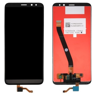 Huawei Mate 10 Lite Screen Black OEM