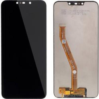 Huawei Mate 20 Lite Screen Black OEM
