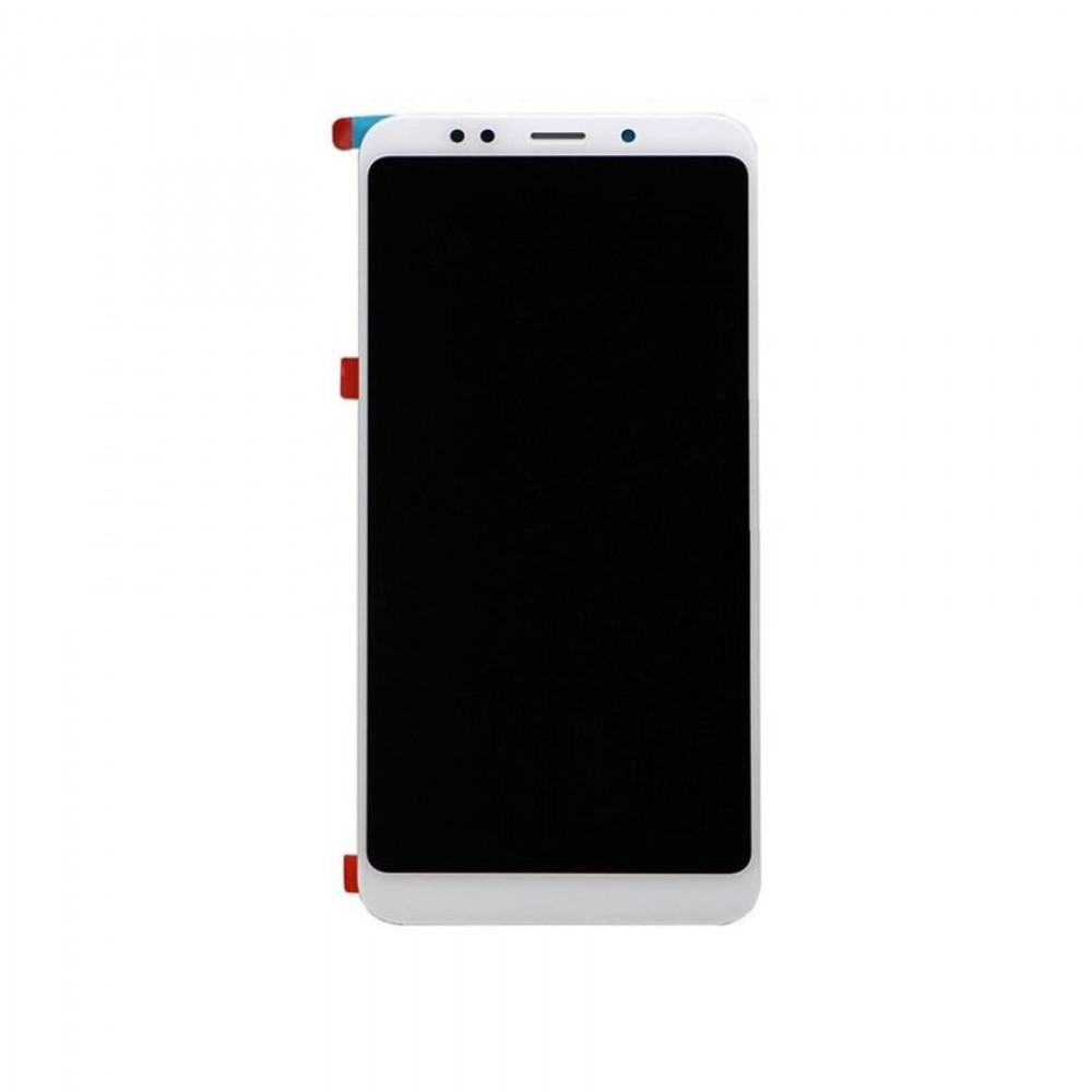 Xiaomi Redmi 5 Screen White ΟΕΜ