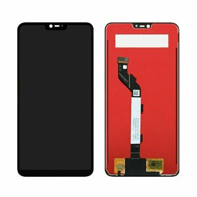 Xiaomi Mi 8 Lite Screen Black OEM