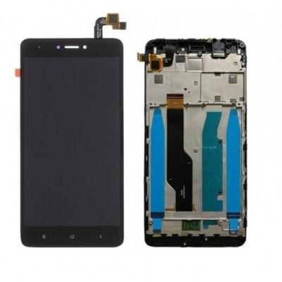 Xiaomi Redmi Note 4X Screen Black ΟΕΜ