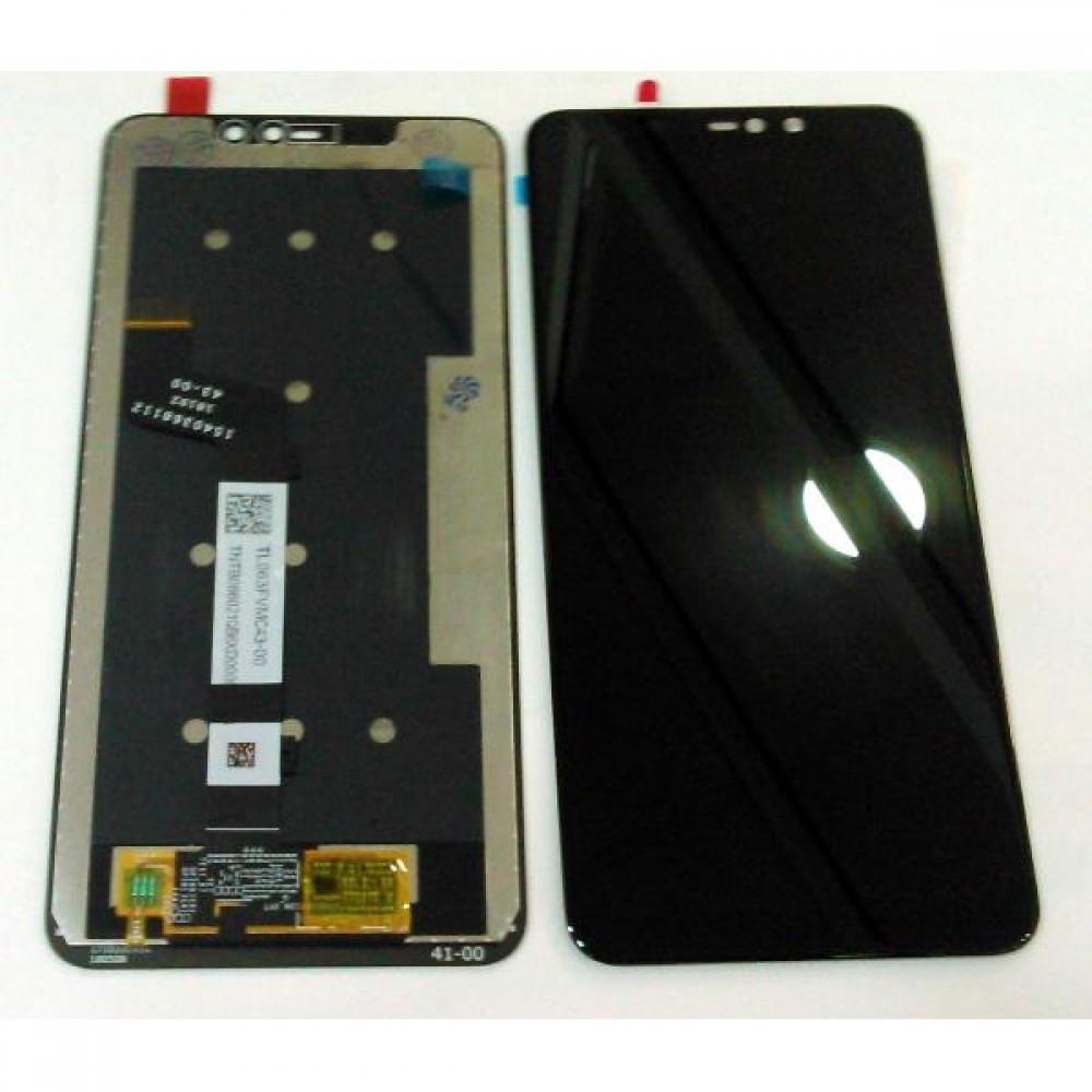 Xiaomi Redmi Note 6 Pro Screen Black OEM